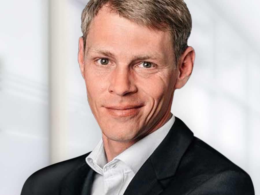 Christof Bachl verstärkt das trinovis-Team als Senior Consultant