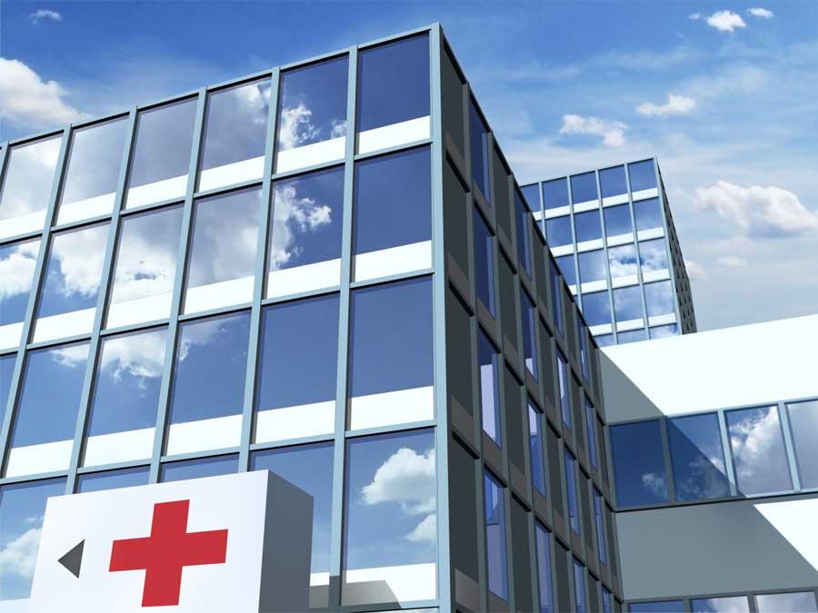 Planung eines Krankenhausneubaus am Beispiel des Heidekreis-Klinikums