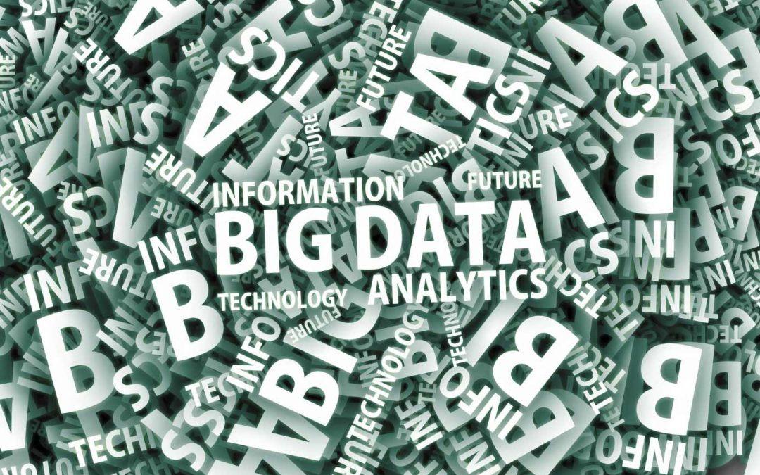 Big Data im Studiengang Health Management